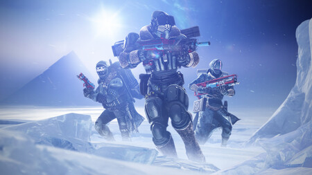 Destiny 2: Beyond Light nos presenta a su villana en un nuevo tráiler centrado en historia
