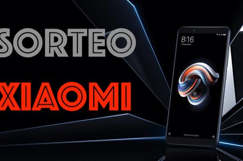 Gana un Xiaomi Redmi Note 5 con Compradicción y Tuimeilibre [Finalizado]