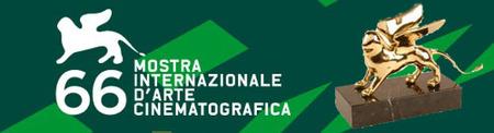 Venecia 2009: títulos fuera de concurso