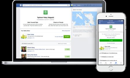 Facebook Safety Check y otros servicios online para ayudar en tragedias como la de Bruselas