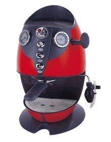 Un Rojo Maranello para el café Espresso