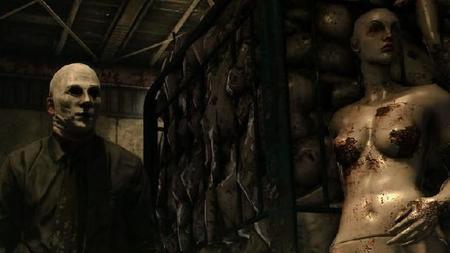 Primer DLC de The Evil Within llega en marzo