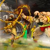 Mamporros asegurados en PS4: Street Fighter V en febrero y Tekken 7 en 2016 [PGW 2015]