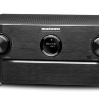 El nuevo Marantz SR6013 llega con lo último en conexiones y hasta 11.2 canales de sonido envolvente