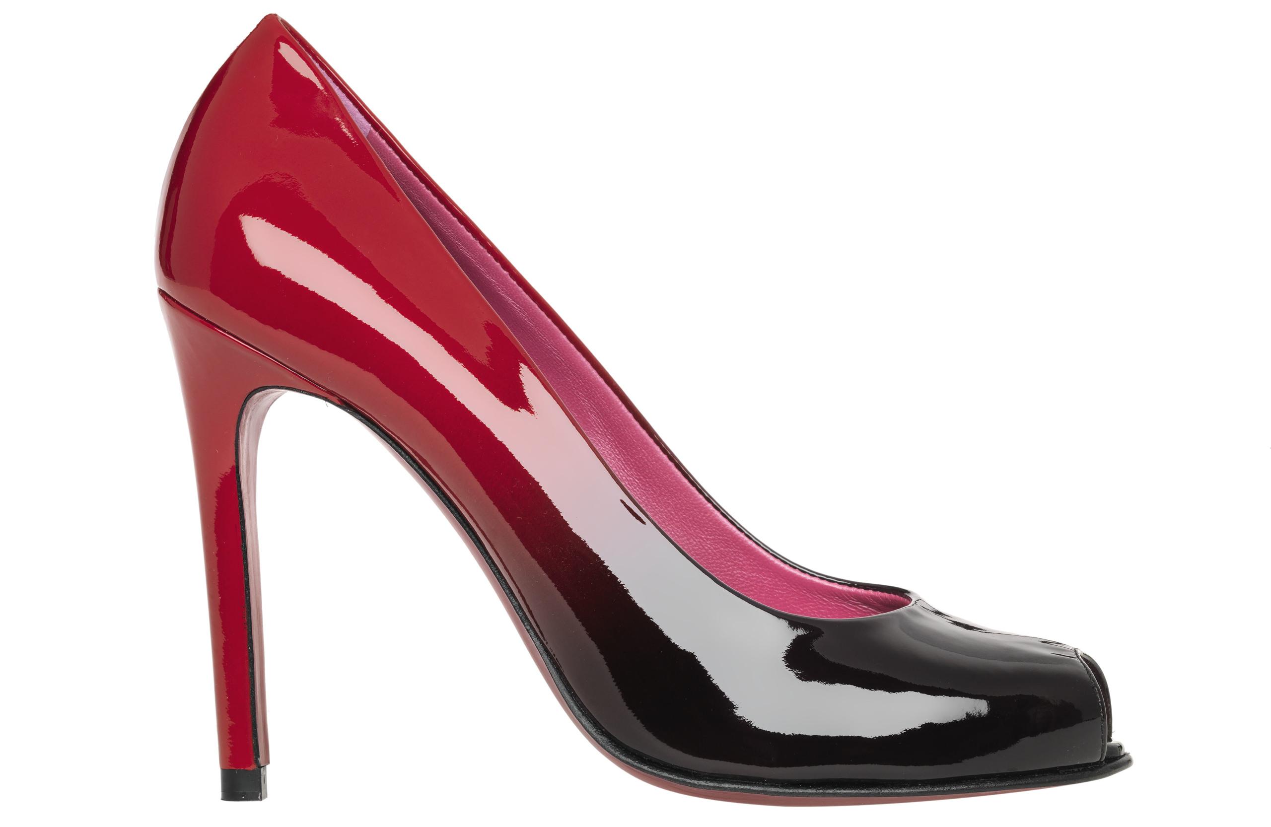 Foto de Los zapatos de Úrsula Mascaró nos auguran un invierno lleno de color (53/68)
