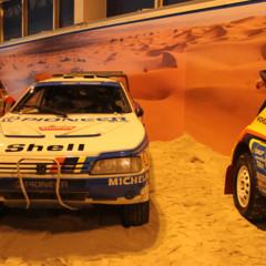 Foto 82 de 119 de la galería madrid-motor-days-2013 en Motorpasión F1