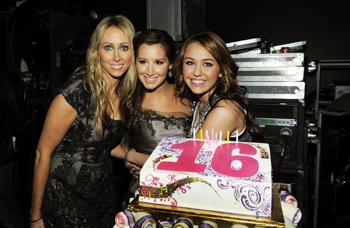 Foto de Cumpleaños de Miley Cyrus (2/5)
