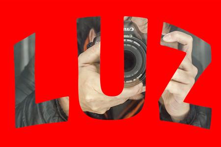Ideas de regalos con fotografías para sorprender (II): relleno de letras fotográficas
