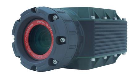 Esta cámara convierte la noche en día