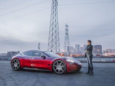 El Fisker Emotion no va a por el Tesla Model S: quiere su propio hueco de mercado