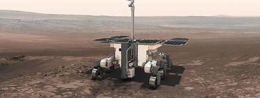 El coronavirus retrasa las misiones de Europa y Rusia a Marte
