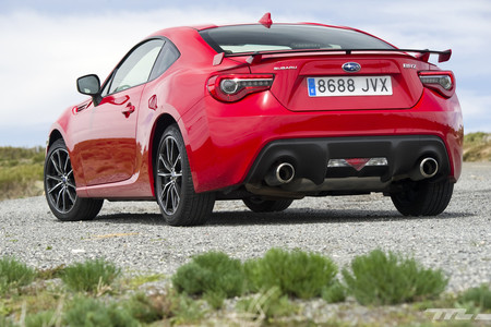 ¡Buenas noticias! Toyota y Subaru confirman el desarrollo de la segunda generación de los GT86/BRZ