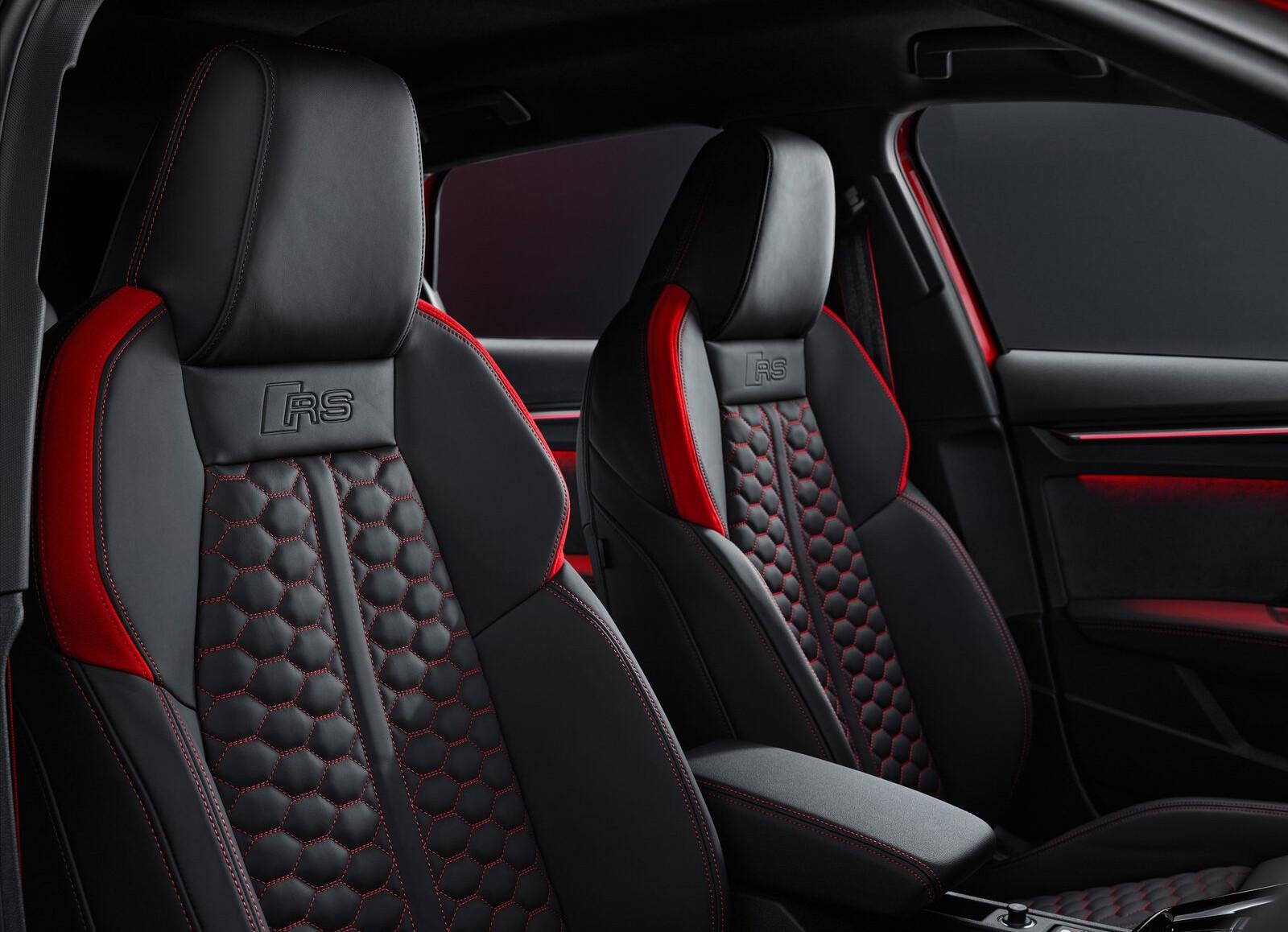 Foto de Audi RS 3 2022 (95/99)