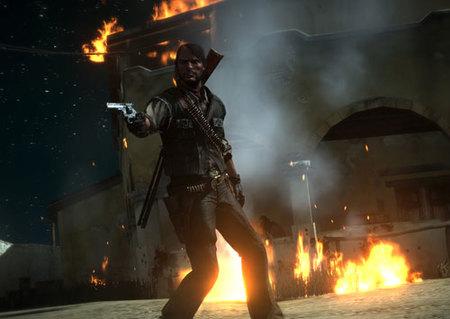 'Red Dead Redemption': nuevas imágenes desde el salvaje Oeste