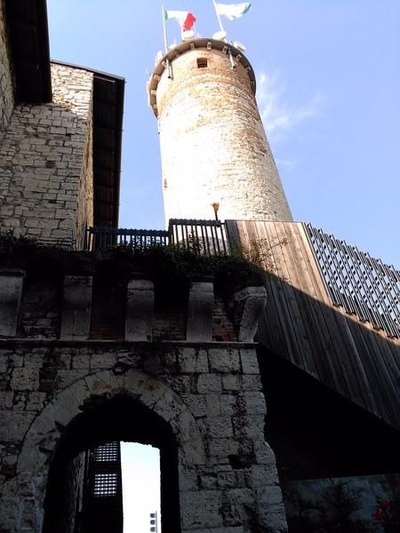 Torre Mirabella Brescia