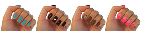 Manicura Nails Secret