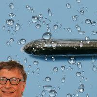 Aseguran haber creado el primer condón autolubricante, que además cuenta con el respaldo de la fundación de Bill Gates