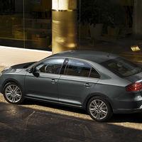 Después de siete años en el mercado, el SEAT Toledo dirá adiós definitivamente