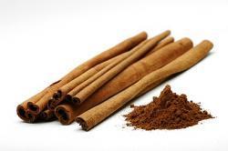 La canela ayuda a controlar el nivel de azúcar en la sangre según un estudio
