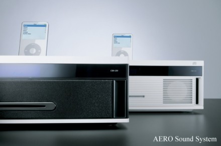 Equipo de sonido Onkyo Aero