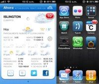 Celsius, consulta la temperatura desde tu pantalla de inicio