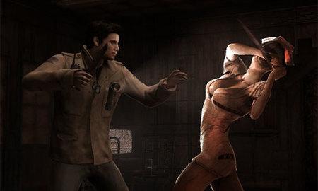 Así luce un jefe final in-game en 'Silent Hill: Homecoming', espectacular