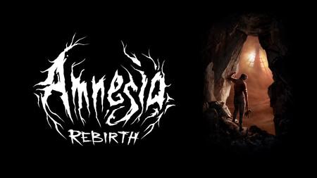 Frictional Games volverá a hacernos temblar de miedo tras anunciar el desarrollo de Amnesia: Rebirth