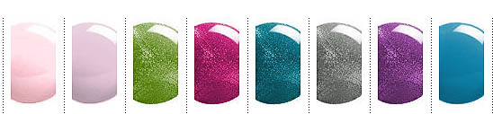 Foto de Sephora by OPI, 54 colores para elegir (3/12)