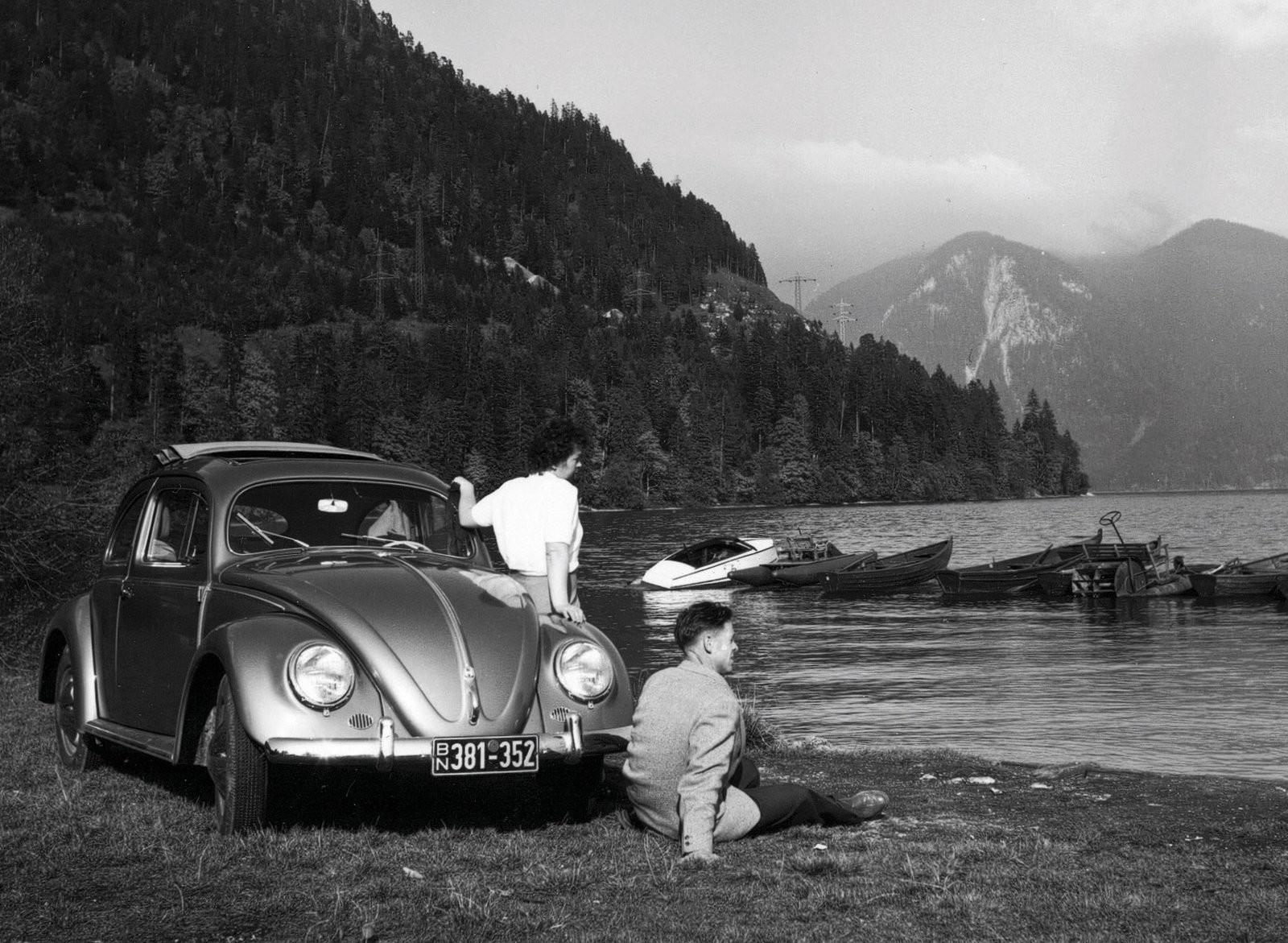 Foto de Volskwagen Type 1 (2/20)