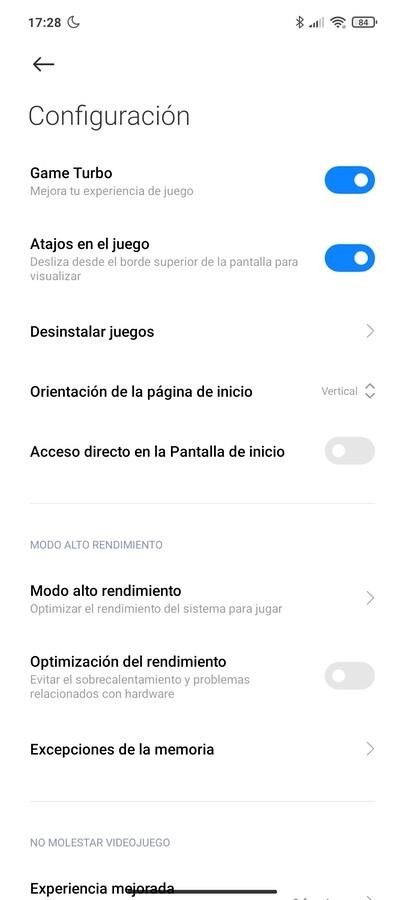 Foto de Capturas de pantalla del Xiaomi Poco X3 Pro (12/14)