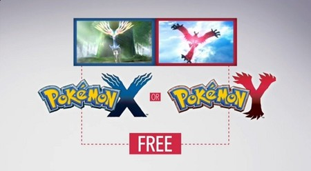 Oferta de Club Nintendo te regala un código de Pokémon X o Y