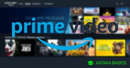 Cómo Comprar O Alquilar Películas En Amazon Prime Video
