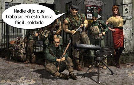 Los videojuegos en la universidad española