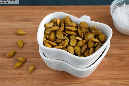 De vuelta al trabajo: 21 snacks saludables para tomar en la oficina