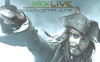 Piratas del Caribe y Viva Piñata en el Bazar de Xbox Live