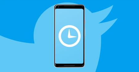Cómo activar el orden cronológico en Twitter desde el móvil