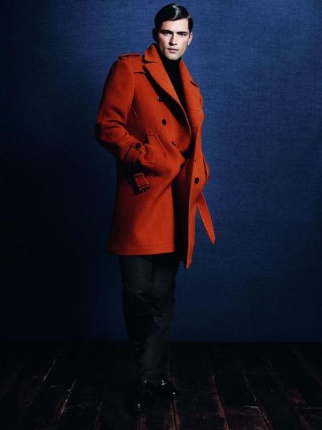Foto de Colección Zara Hombre Otoño-Invierno 2011/2012 (9/12)