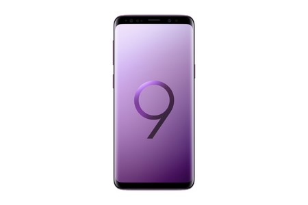 Samsung Galaxy S9 Lilac Purple1