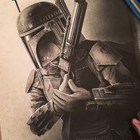 23 dibujos que muestran las maravillas creativas de Inktober, el fenómeno de Instagram que arrasa en octubre