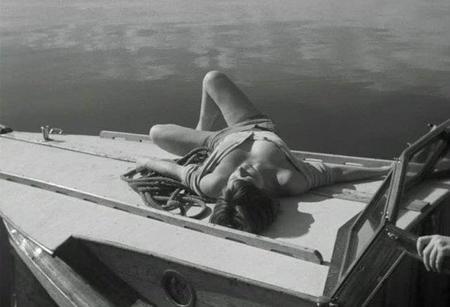Ingmar Bergman: 'Un verano con Mónica', primera obra maestra del director