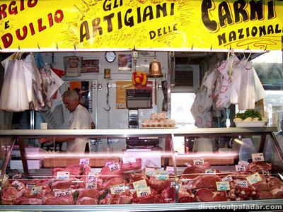 Mercados en Roma (I): Mercado de Testaccio
