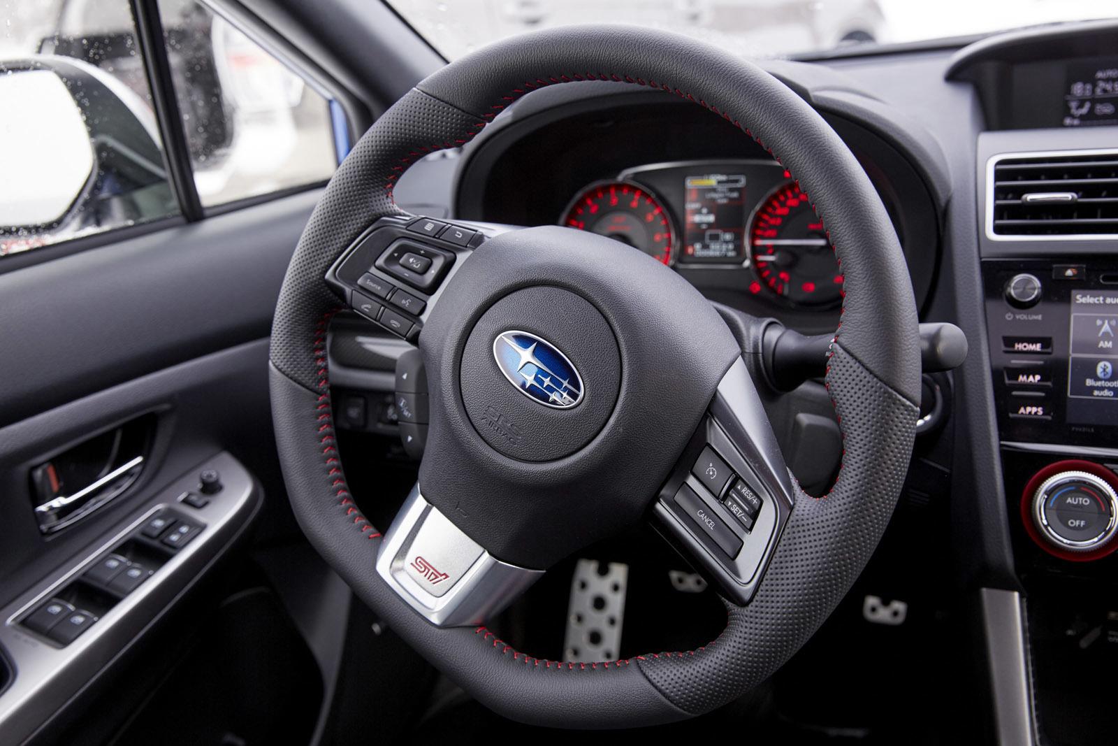 Foto de Subaru Snow Drive 2016 (88/137)