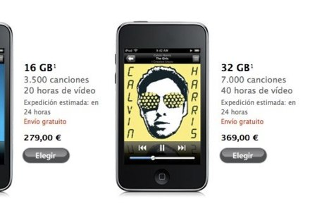 iPod Touch Price