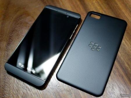 BlackBerry Z10, nombre y especificaciones para el primer terminal BlackBerry 10