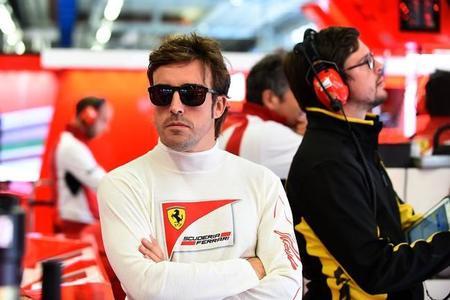 Fernando Alonso: ¿todo por Mercedes?