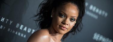 Entrenamiento de core centrado en repeticiones: así se ejercita una mujer todoterreno como Rihanna