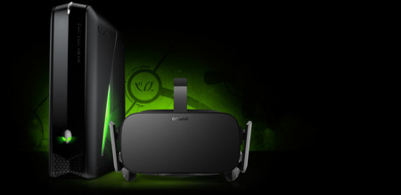 Alienware Oculus Gear 08