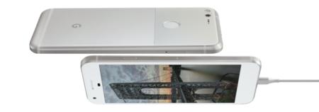 Google confirma que la velocidad de carga del Pixel XL es mayor que la del Pixel