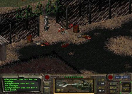 El primer 'Fallout', gratis hasta mañana en GOG