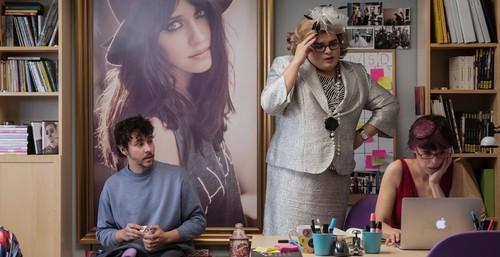 'Paquita Salas', una comedia con gran corazón y un personaje inolvidable